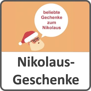 Nikolaus-Geschenke für Enkel